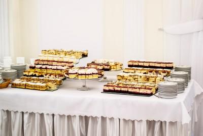 Zajazd Tur  menu weselne - Menu weselne - Zajazd Tur