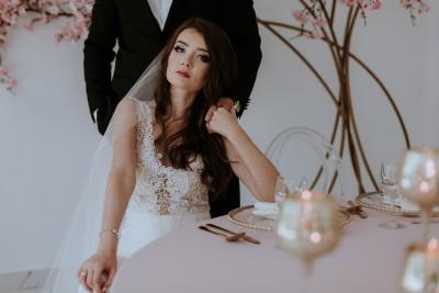 Sala Gościniec - sala weselna Ciechanów okrągłe stoły - Sala weselna Gościniec - Zajazd Tur