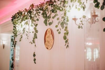 Sala Weselna Ciechanów - Przyjęcia weselna, wesela Zajazd Tur Niestum wesela z noclegami dla Gości - Sala weselna Gościniec - Zajazd Tur